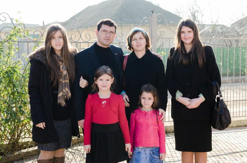 CHEPTEA FAMILY